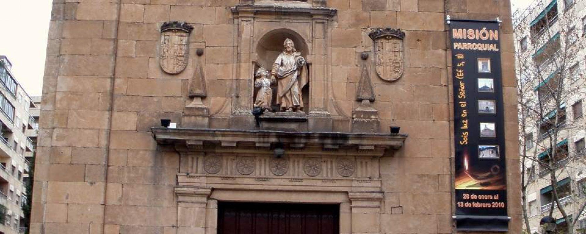 Salamanca_-_Iglesia_de_Santa_Maria_del_Monte_Carmelo_02